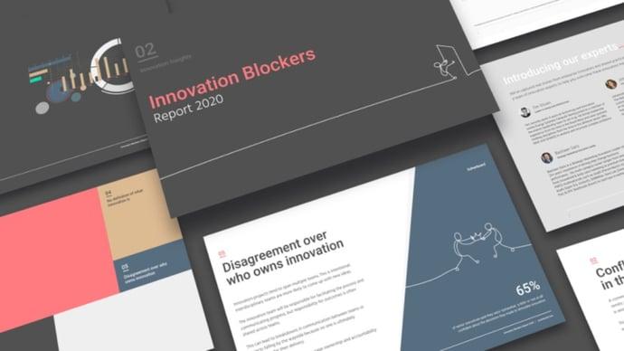 Innovation Blockers Report 2020