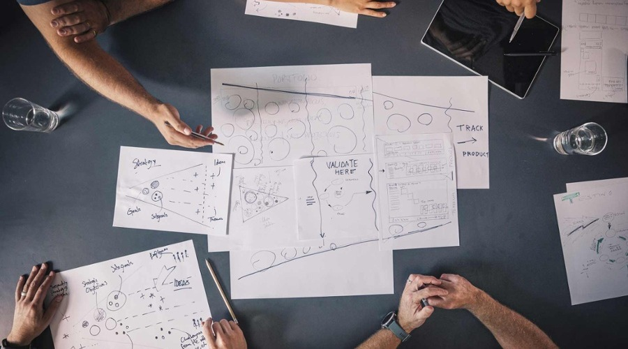 Solverboard innovation management