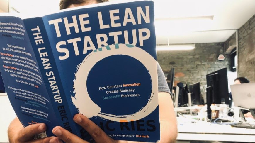 What is The Lean Startup?