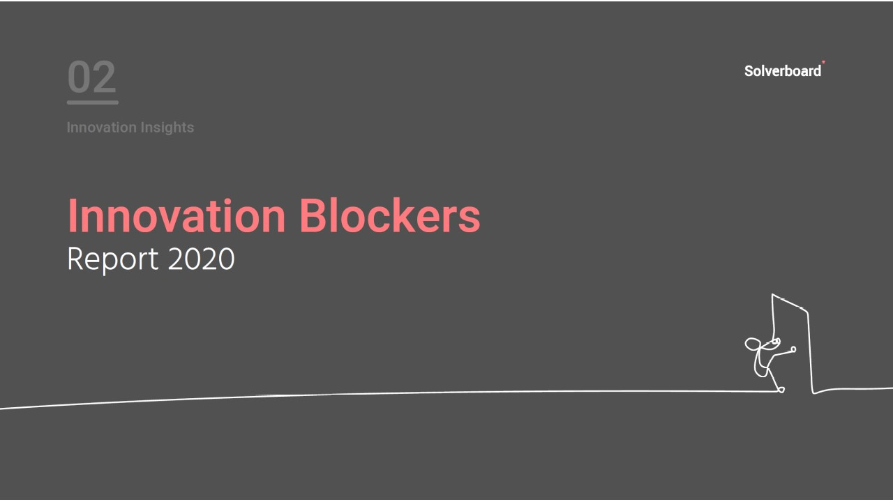 SB 2020 blockers report cover
